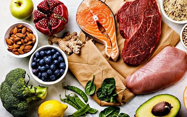 孕婦必看!控制大腸癌的營養9+5撇步