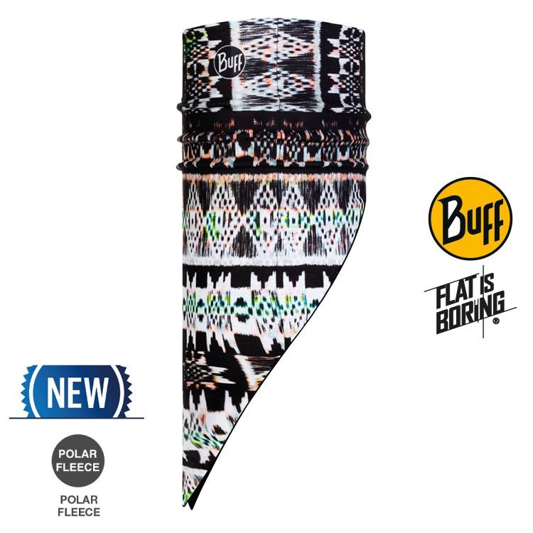 【BUFF】Polar Bandana保暖斜三角巾 Plus顏色:平織圖騰商品特色:前長後短 三角巾設計 保護頸部不受風寒三角巾狀的設計特別適合騎乘單車或是騎機車的通勤族,完全的防風效果,可同時當成口