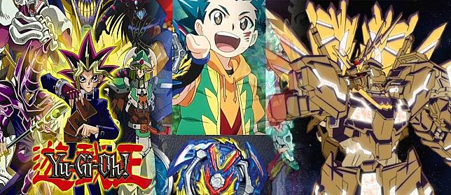 7 Mainan yang Sukses Berkat Anime, No. 4 Lagi Banyak yang Mainin!