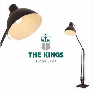 THE KINGS Utopia烏托邦主義復古工業立燈