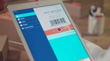輕輕的,改變一切,iPad Air 2 新廣告誕生