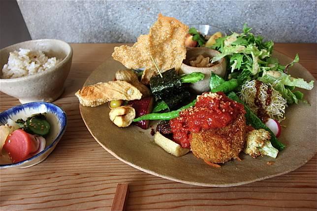 ~เกียวโตเมืองผักอร่อย~ 6 ร้านอาหารและคาเฟ่มังสวิรัติที่เราอยากให้ลอง