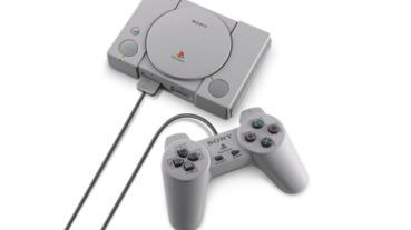 復古主機 PlayStation Classic 採用開源模擬器運行老遊戲,Sony 並未從頭打造平台