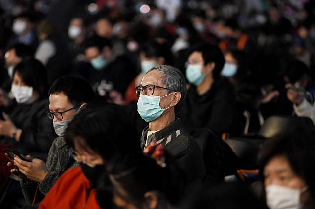 ▲對於武漢肺炎,疾管署過年期間不休息,全面備戰。(圖/NOWnews攝影團隊)