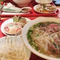 牛肉しゃぶしゃぶフォー - 実際訪問したユーザーが直接撮影して投稿した新宿ベトナム料理ベトナミングの写真のメニュー情報