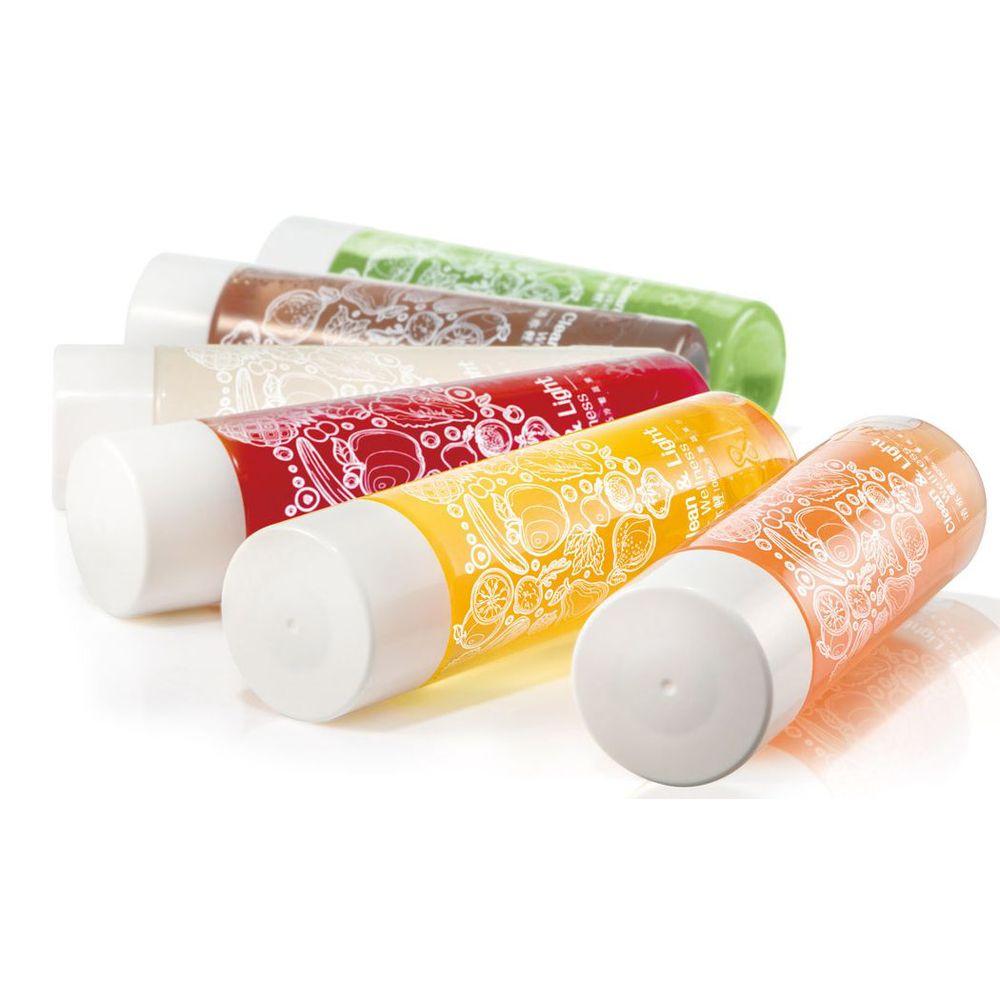 【清亦輕】冷壓果汁3日份18瓶組 (500cc/瓶)