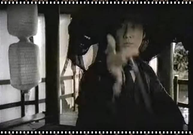 由黎明扮大俠,宣傳「公筷」衛生重要性。