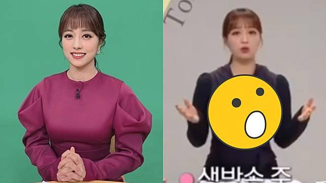 ▲南韓美女主播林賢珠挑戰24小時不穿內衣。(圖/IG)