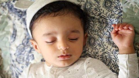 Ilustrasi nama bayi laki-laki/ Foto: iStock