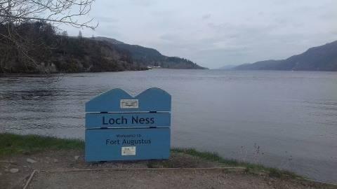 4 Fakta Soal Monster yang Konon Hidup di Loch Ness (2)