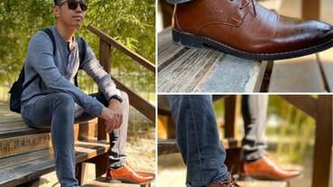 【平價商務西裝推薦-GL襯衫】實穿好搭的皮鞋、襯衫、領帶禮盒組