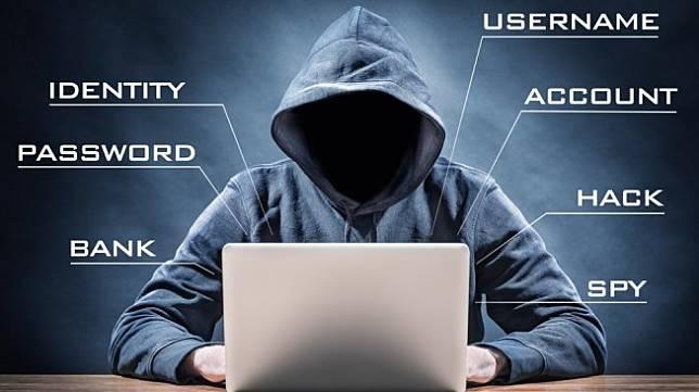 Ilustrasi hackers. [Shutterstock]
