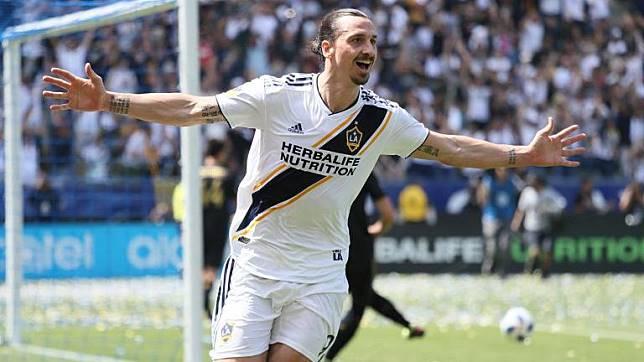 Kalteng Putra Bidik Zlatan Ibrahimovic untuk Liga 1 2019