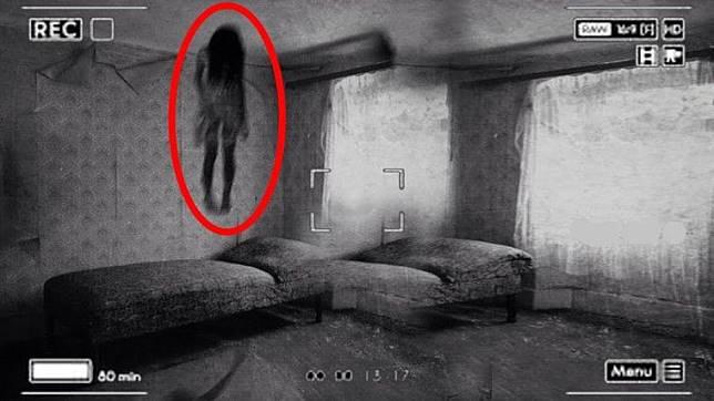 Penjelasan Ilmiah Dibalik Penampakan Hantu