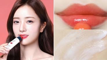 在韓國網絡人氣高企!這款唇膏 + 護手霜的二合一,最適合愛方便的你!