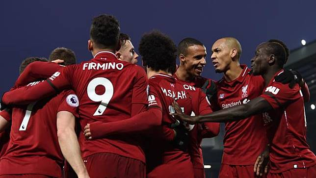 Klopp Tidak Khawatir Performa Liverpool Menurun