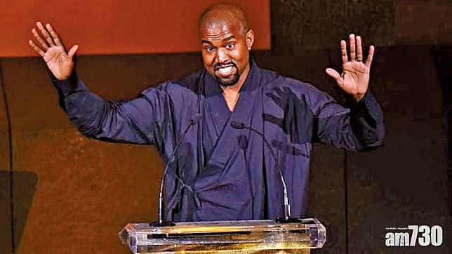Kanye West:肺炎疫情不是中國的錯