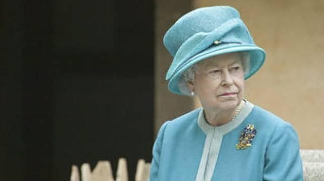 Ratu Elizabeth II. (Shutterstock)