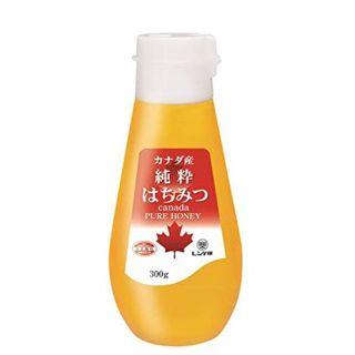 日本蜂蜜 カナダ産はちみつ