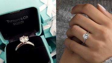 結婚戒指推薦! Cartier + BVLGARI 10 款港幣 1 萬以下耐看、高質名牌婚戒款式