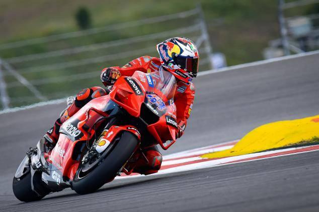 Kurang Puas di 3 Seri Awal, Miller Ingin Balas Dendam di MotoGP Spanyol 2021
