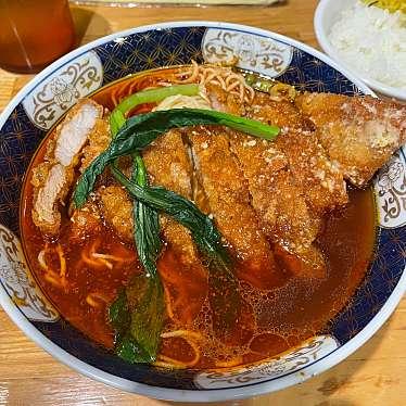 支那麺 はしご 赤坂店のundefinedに実際訪問訪問したユーザーunknownさんが新しく投稿した新着口コミの写真