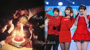 SHINee Key&F(x) Amber聖誕節PO文有洋蔥!粉絲見鐘鉉、雪莉身影直接被逼哭!