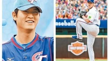 國際賽的棒球英雄,中華隊十大最有價值球星!
