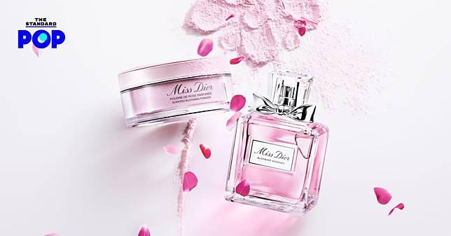 Dior เปิดตัวไอเท็มสุดปัง แป้งชิมเมอร์ใช้แล้วผิวผ่อง แถมยังมีกลิ่นหอมราวกับฉีดน้ำหอม