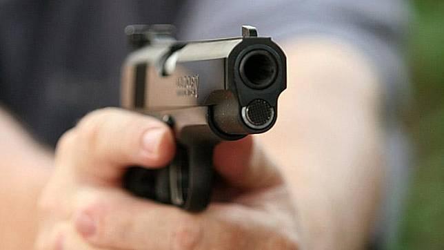 Ilustrasi penembakan. Haykakan.top