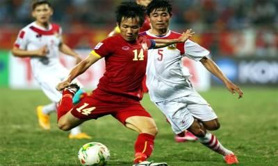 Video: Tốp 3 cuộc đối đầu đáng chú ý trận Lào vs Việt Nam