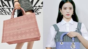 2020包包保值排行出爐!Dior名列前茅奪下Top3,買到立馬增值13%