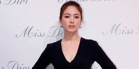Song Hye Kyo ©Mstarnews