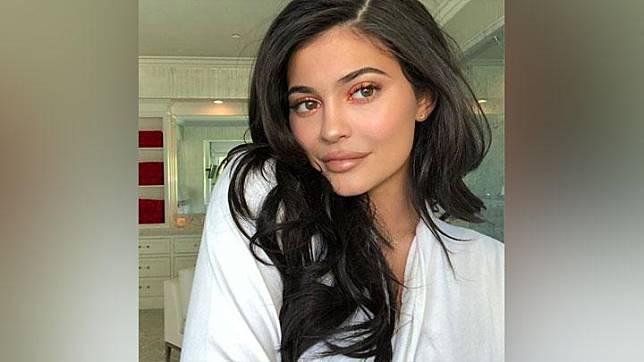 Kylie Jenner. Instagram.com/@kyliejenner