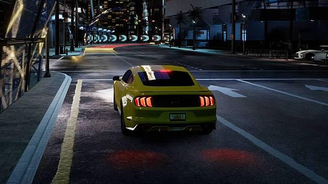 Catat Tanggalnya, Forza Street Siap Rilis di Android Bulan Depan!