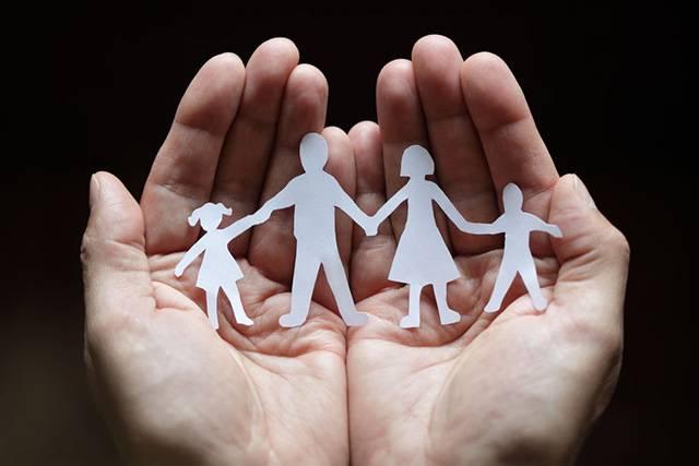 家庭教育,親子教養,夫妻感情,身教,情緒管理