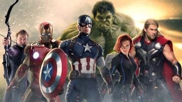 漫威大徵招!《復仇者聯盟世界巡迴展》炫風來台尋英雄 2 大條件你有了嗎?