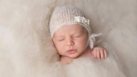 Ilustrasi nama bayi perempuan/ Foto: iStock