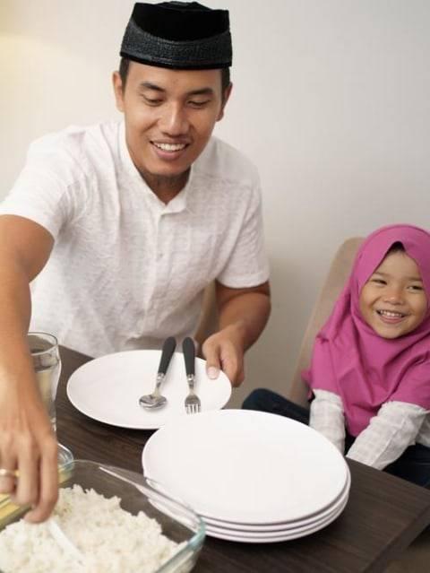 Anak Konsumsi Frozen Food saat Sahur dan Berbuka Puasa, Aman Nggak Ya?