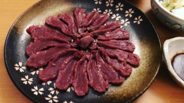 日本文化 日本所謂的「櫻肉」是什麼肉?來到日本挑戰看看吧!
