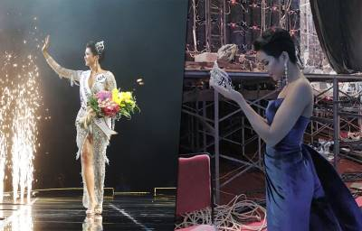 H'Hen Niê sẵn sàng trao lại vương miện cho người kế nhiệm ở Hoa hậu Hoàn vũ Việt Nam 2019