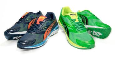 Puma Bioweb Speed / 結構性能再進化
