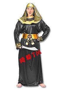 COS萬聖節化裝舞會服裝埃及王子King of Egypt埃及男祭司