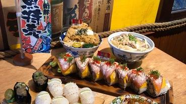 不能去日本就在台灣解解饞!TOP 10最受歡迎的日式美食,拉麵、生魚片、壽司、丼飯樣樣滿足你!
