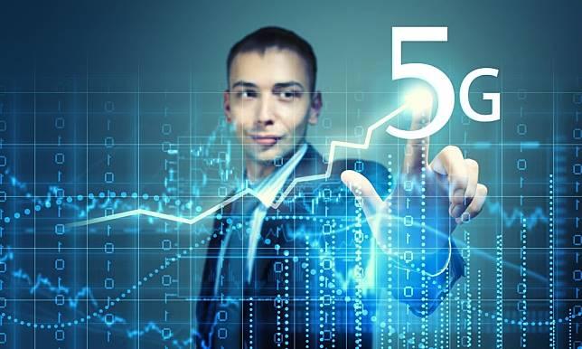 5G頻譜競標戰開打!第一回合開標價達252.35億元 但這個頻段完全沒人買