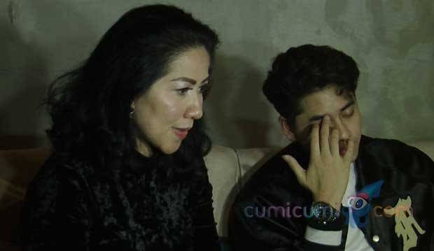 Kamar Venna Melinda dan Ivan Fadilla Beda Lantai di Rumah Baru Verrell Bramasta