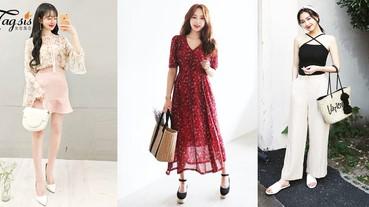 2018要跟上韓妞的穿搭潮流!4個韓妞穿搭單品,打造韓風就是靠這些衣著~