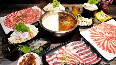 台灣火鍋第一品牌【肉多多火鍋】套餐只要$299,享自助吧無限供應~平價消費 高級享受
