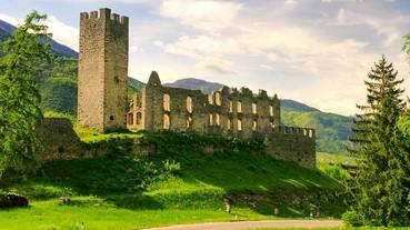 義大利免費送城堡!每個人都可以建造屬於自己的臨冬城