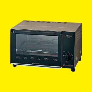 【ZOJIRUSHI】オーブントースター